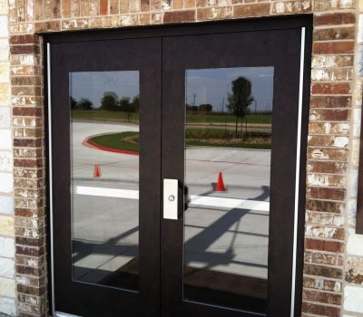 Commercial Hollow Metal and Wood Doors, Commercial Door Frames
