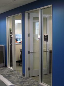 Commercial Door Frames