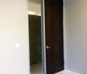 Commercial Wood Doors - supply, installation and repair.