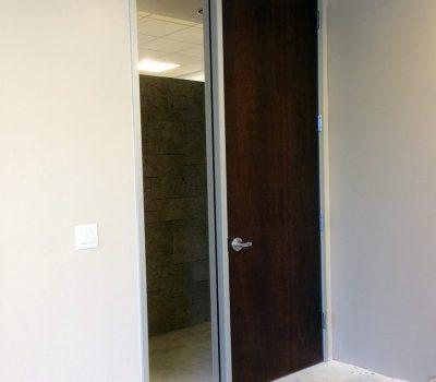 Commercial Hollow Metal and Wood Doors, Commercial Door Frames