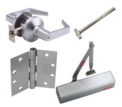 Salco-Specialties-Door-Hardware